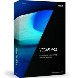 Free Download Pack: Sony Vegas Pro 15