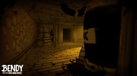 Bendy and the Ink Machine headed to the Nintendo Switch