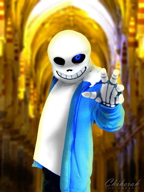 Sans - Undertale (with mask tutorial video)   Cosplay Amino
