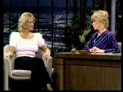 Joan Rivers interviews Angie Dickinson in 1983 - YouTube