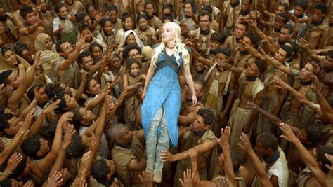How Game of Thrones turned Daenerys Targaryen into the Mad