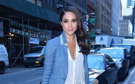 Six places in the world where you might bump into Meghan