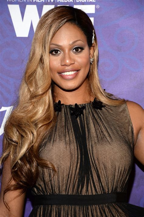 Laverne Cox - Laverne Cox Photos - Variety and Women in