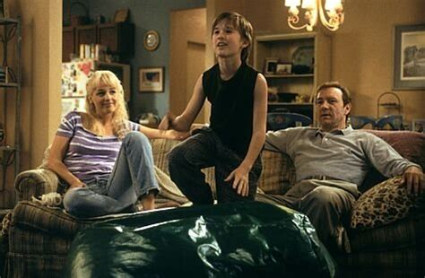 Pay it Forward **** (2000, Haley Joel Osment, Kevin Spacey