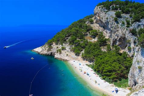 Makarska Riviera: 25 Things to Know About Dalmatia's Beach