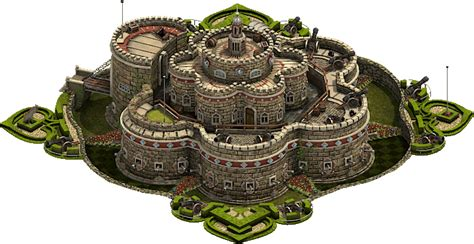 Deal Castle - Forge of Empires Wiki