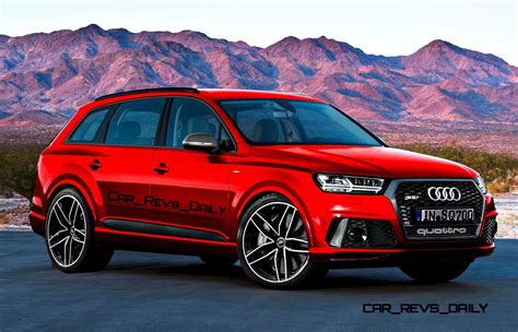 Audi Q7 2016 S Line wallpapers High Resolution 15+