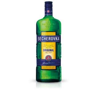 Buy Becherovka 1L   Price and Reviews at Drinks&Co