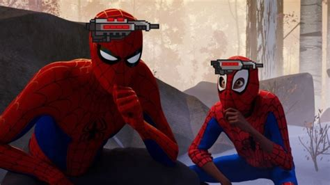 Learning to be Spider-Man - Meming Wiki