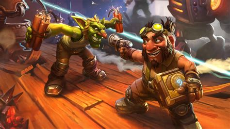 Goblin Warcraft HD Wallpaper Free Download for PC