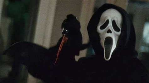 Scream: Resurrection Is Bringing Ghostface Back In A New