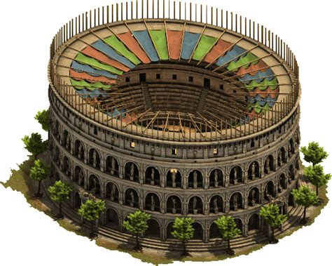 Colosseum - Forge of Empires Wiki