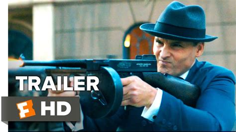 Gangster Land Trailer #1 (2017)   Movieclips Indie - YouTube