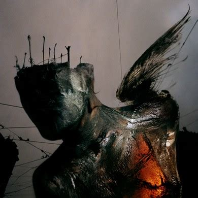 Dave McKean: The Particle Tarot