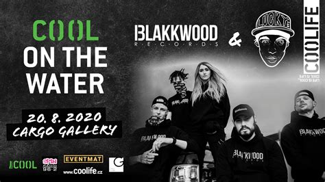 COOL on the Water | Blakkwood Party Edition - CargoGallery