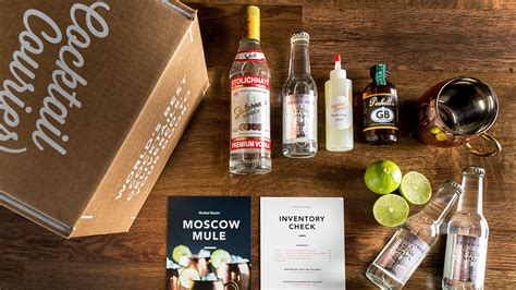 Cocktail Courier hopes Chicago will drink to its new