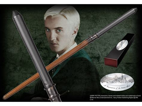 Harry Potter - Hůlka Draco Malfoy Noble Collection