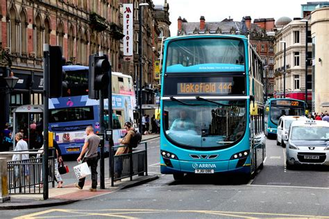 How to Complain About Arriva Buses - Customer Service Guru