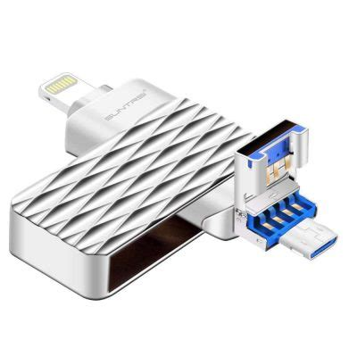 Top 10 Best iPhone iPad Flash Drives in 2020 Reviews