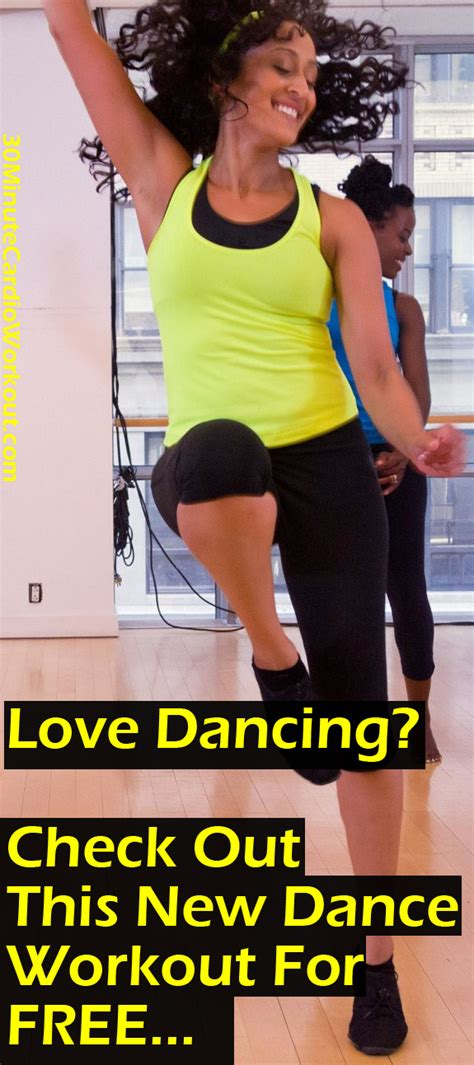 Try CIZE for FREE: Shaun T's New Dance Workout