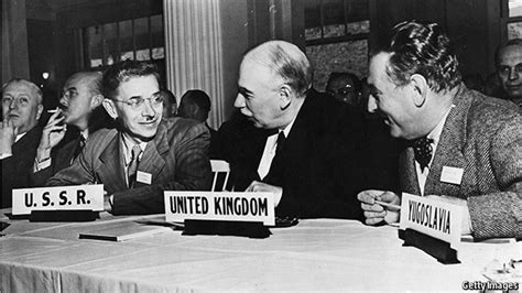 What was decided at the Bretton Woods summit - The