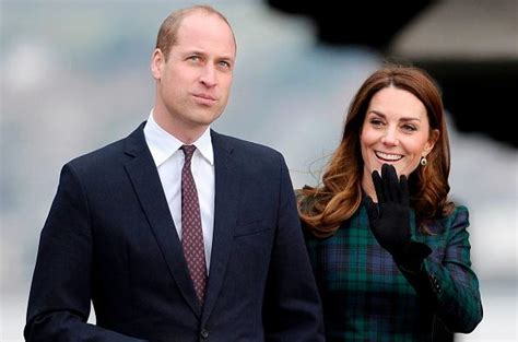 Kate Middleton, Prince William's Rare PDA Moments Over The