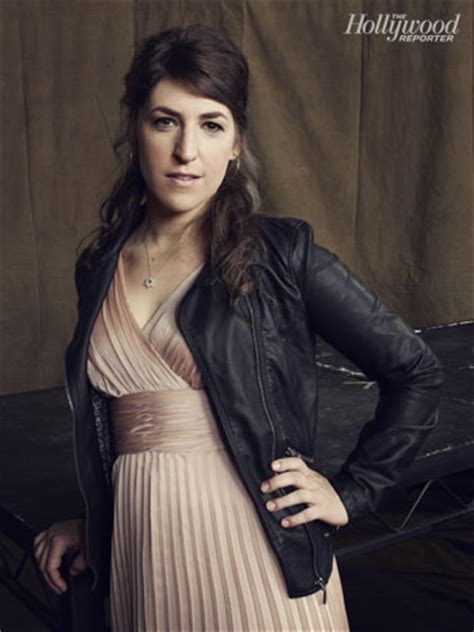 'Big Bang Theory's' Mayim Bialik Blogs Her Emmy Party