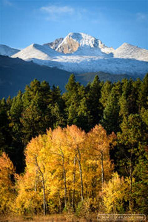 Vertical Photos   Images of Rocky Mountain National Park