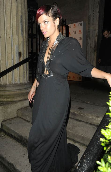 Alfie Allen says Lily Allen was never offered Game Of