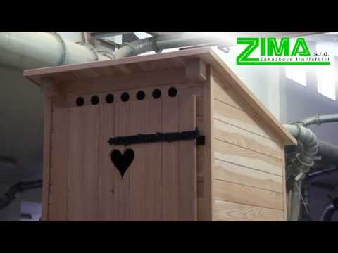 Building an Outhouse - Homesteading and Livestock in 2019