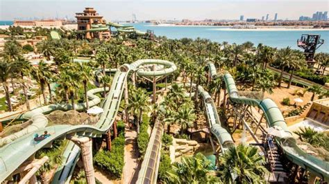 Dubai water park to start operating at night with DJs