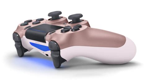 Pre-order 4 beautiful new DualShock 4 controllers for PS4