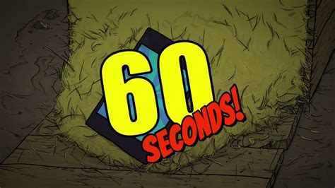Download 60 Seconds! Atomic Adventure MOD APK for free