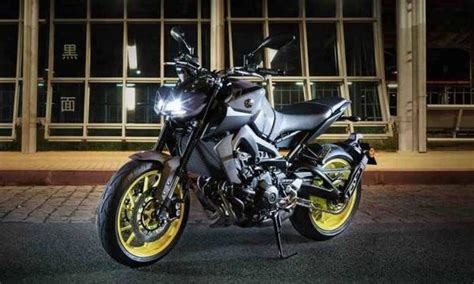 New Yamaha MT-09 2020: Prices, Specs, Photos, Consumables