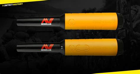 Minelab Pro-Find 15 & Pro-Find 35 Pinpointers Review