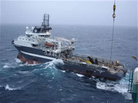 Service firms seal $30m offshore contracts from Shell, Eni