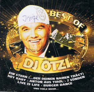 DJ Ötzi - Best Of   Releases, Reviews, Credits   Discogs