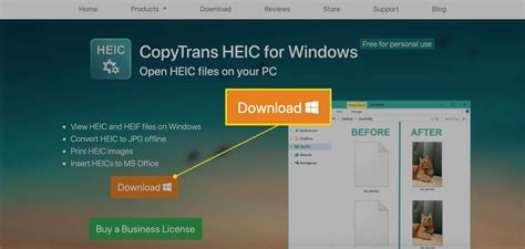 How to Open HEIC Files in Windows