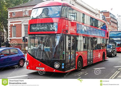 Modern Bus Technology Editorial Image - Image: 33706640