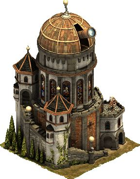 Grands monuments - Soluce Forge of Empires | SuperSoluce