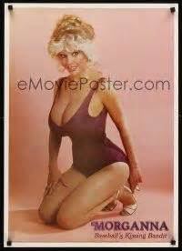 2h063 LOT OF 24 UNFOLDED SEXY WOMEN COMMERCIAL POSTERS '77