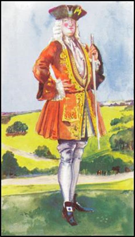King George I - 1714-1727 | English History by Calthrop